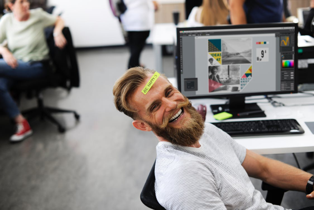 How the Right HVAC System Can Boost Office Productivity