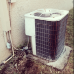 Air Conditioner Making Noise that you can't sleep!