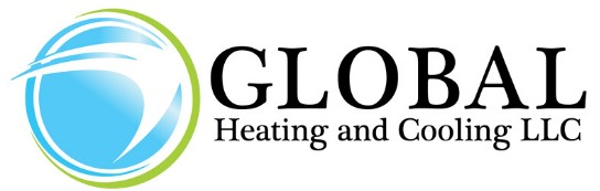 global logo long